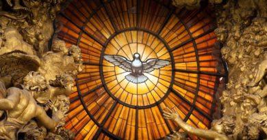 Pünkösd – nemzetek ünnepe